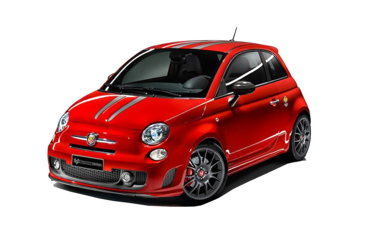 New Cars for 2012: Fiat Full Lineup Info