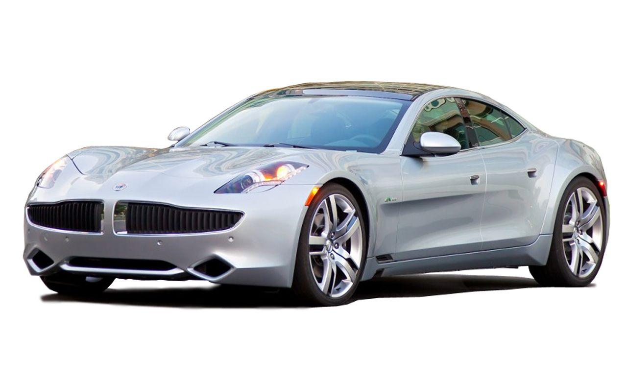 New Cars for 2012: Fisker Full Lineup Info