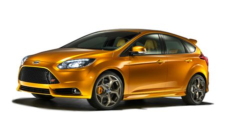 New Cars for 2012: Ford Full Lineup Info