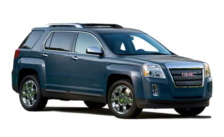 New Cars for 2012: GMC Full Lineup Info