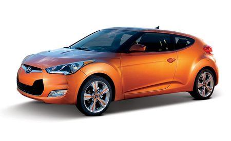 New Cars for 2012: Hyundai Full Lineup Info