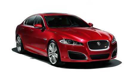 New Cars for 2012: Jaguar Full Lineup Info