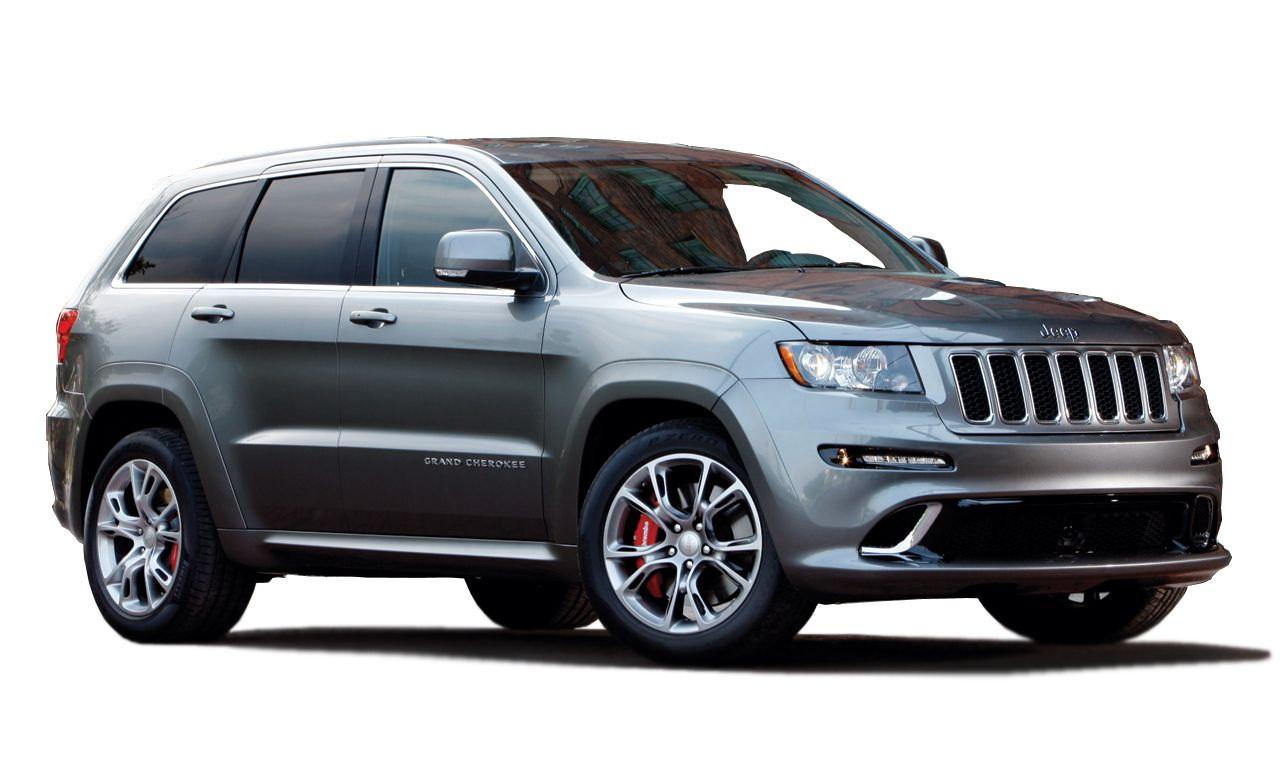 New Cars for 2012: Jeep Full Lineup Info
