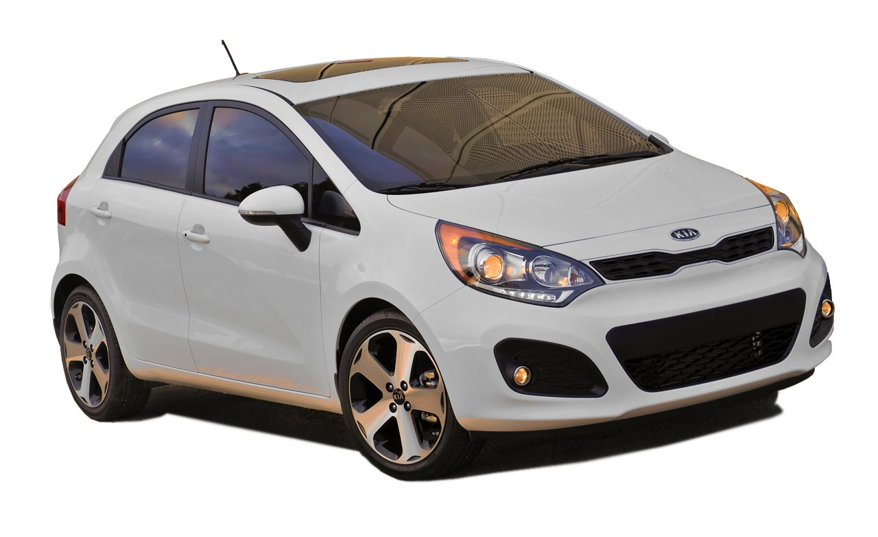 New Cars for 2012: Kia Full Lineup Info