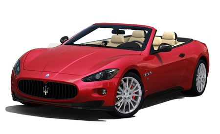 New Cars for 2012: Maserati Full Lineup Info