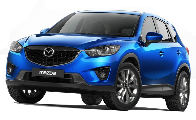 New Cars for 2012: Mazda Full Lineup Info