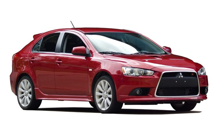 New Cars for 2012: Mitsubishi Full Lineup Info
