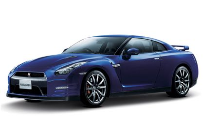 New Cars for 2012: Nissan Full Lineup Info