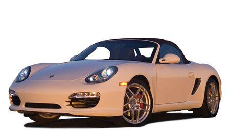 New Cars for 2012: Porsche Full Lineup Info