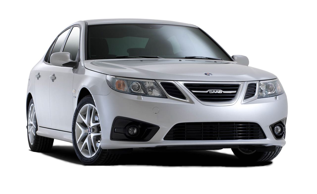 Zoom in Cars: 2012 Saab 9-3 Griffin Facelift