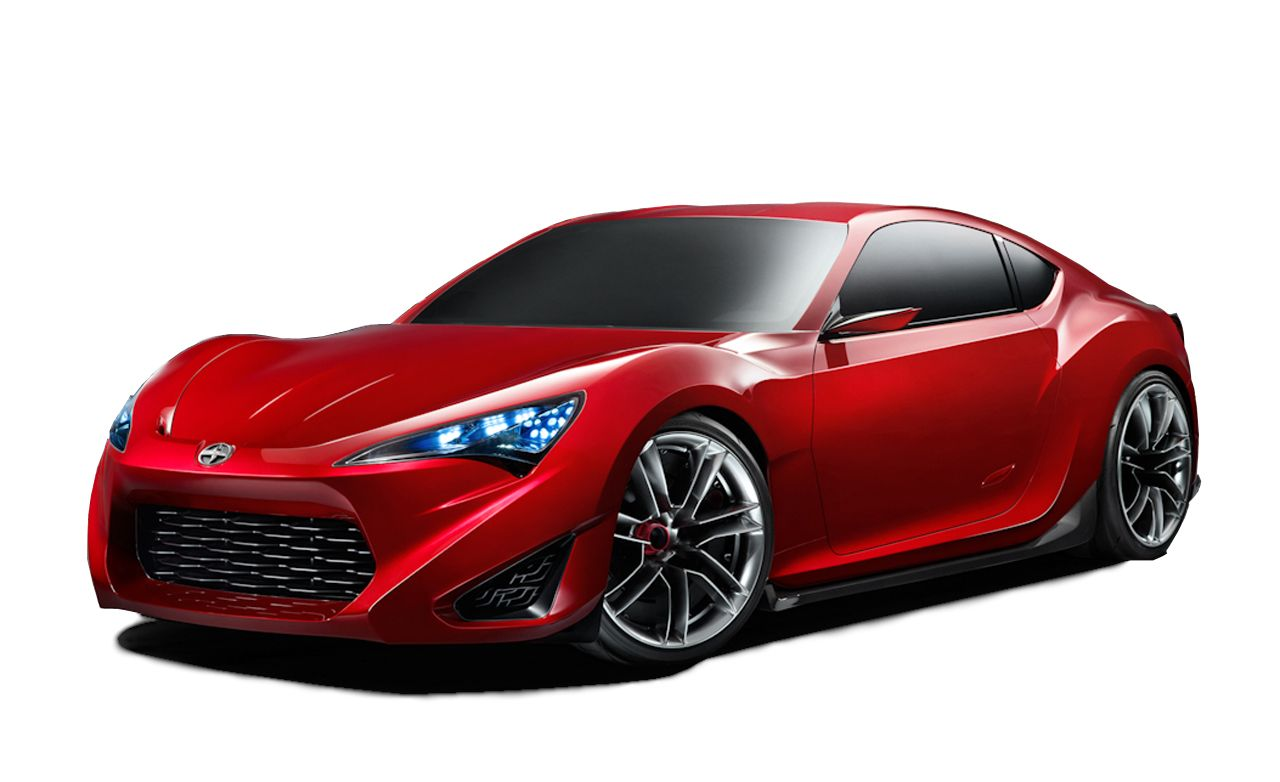 New Cars for 2012: Scion Full Lineup Info