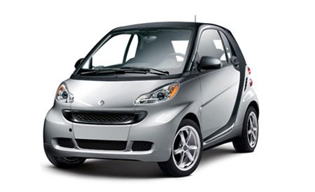 New Cars for 2012: Smart Full Lineup Info