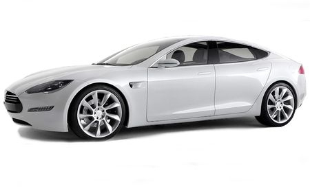 New Cars for 2012: Tesla Full Lineup Info