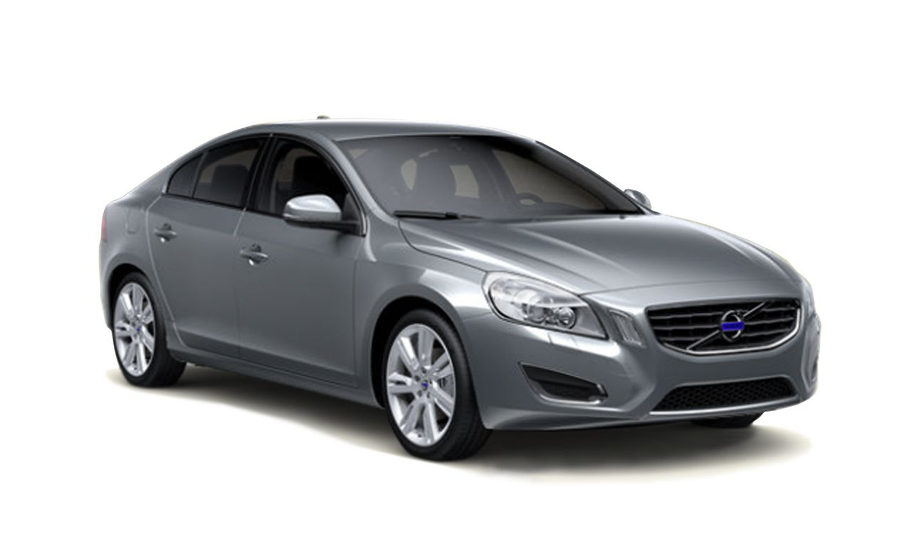 New Cars for 2012: Volvo Full Lineup Info