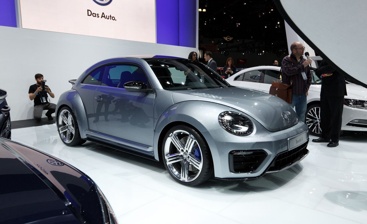 2012 Volkswagen Beetle 25 Road Test Review Car And Driver Vw Rabbit Gti Engines Further Fuel Pump Wiring Diagram On 1975