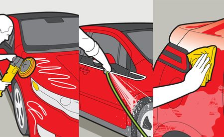 How To: Polish Your Car Like a Pro