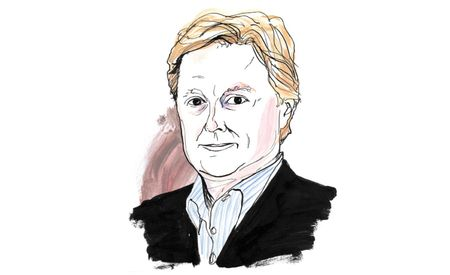 What I'd Do Differently: Henrik Fisker