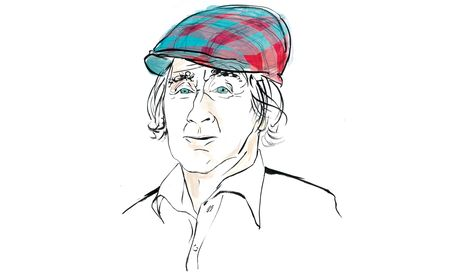 What I'd Do Differently: Jackie Stewart