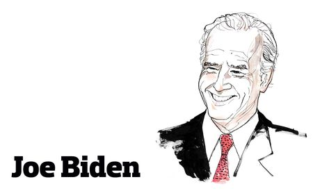 What I'd Do Differently: Vice President Joe Biden