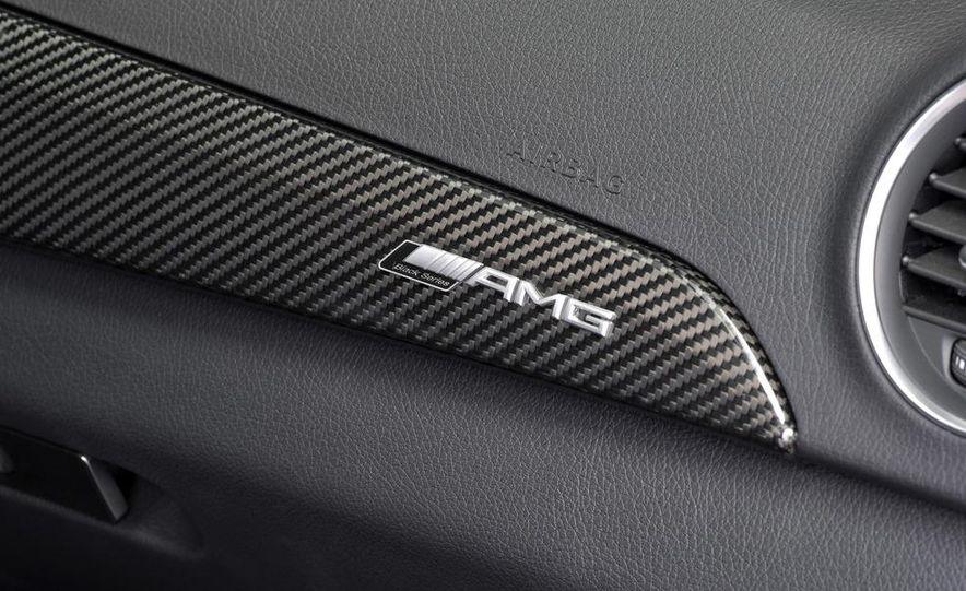 2012 Mercedes-Benz C63 AMG Coupe Black Series - Slide 29