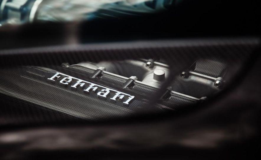 2011 Ferrari 458 Italia, 2012 McLaren MP4-12C, and 2011 Porsche 911 GT2 RS - Slide 46