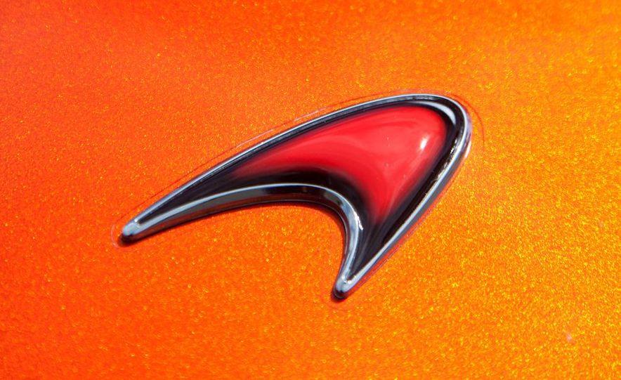 2011 Ferrari 458 Italia, 2012 McLaren MP4-12C, and 2011 Porsche 911 GT2 RS - Slide 56