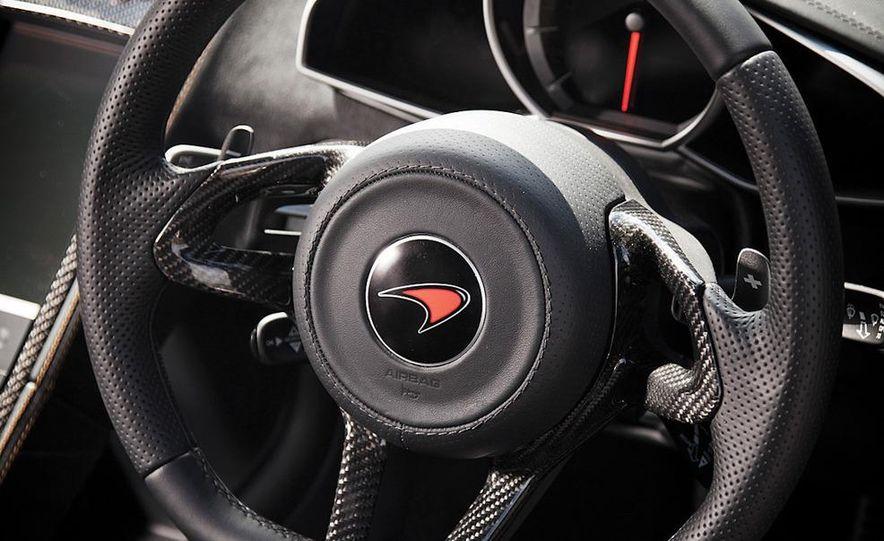 2011 Ferrari 458 Italia, 2012 McLaren MP4-12C, and 2011 Porsche 911 GT2 RS - Slide 64