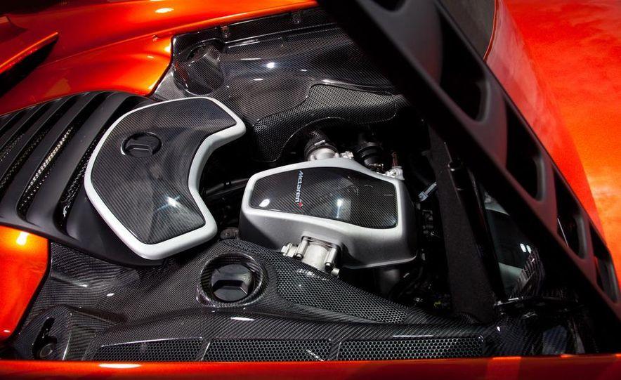 2011 Ferrari 458 Italia, 2012 McLaren MP4-12C, and 2011 Porsche 911 GT2 RS - Slide 74