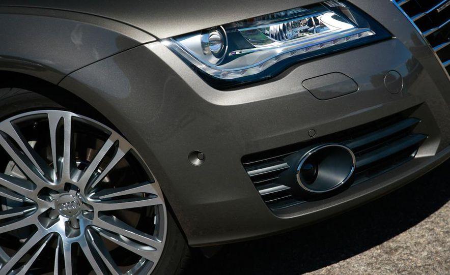 2014 Audi RS7 (spy photo) - Slide 23
