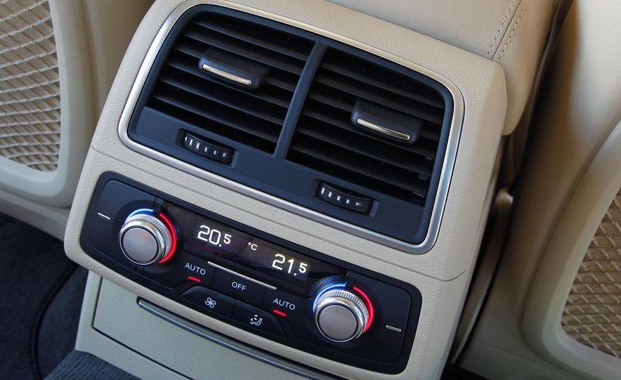 2014 Audi RS7 (spy photo) - Slide 33