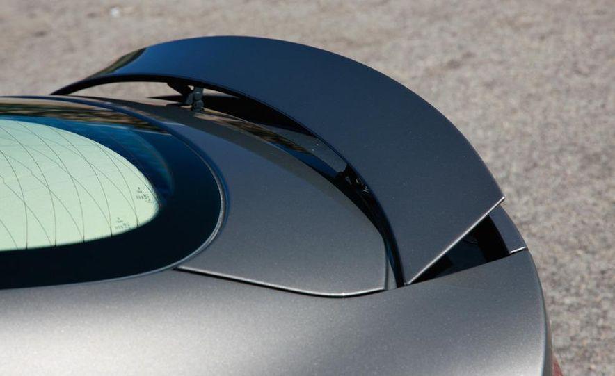 2014 Audi RS7 (spy photo) - Slide 27