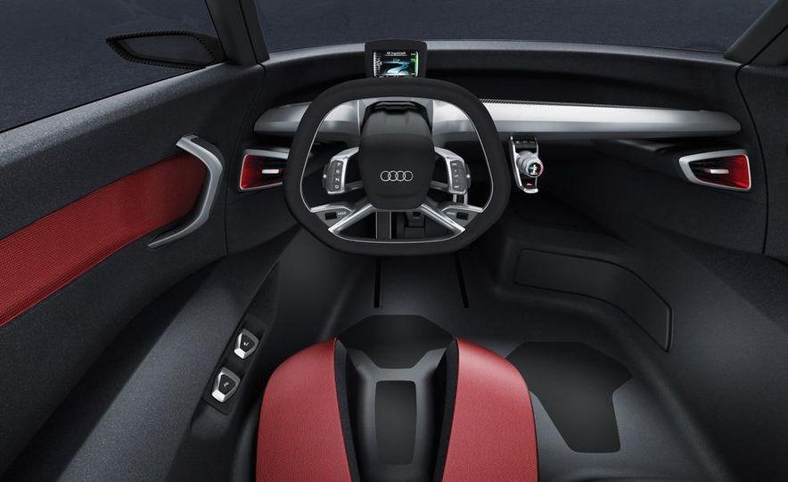 Audi Urban concept - Slide 31