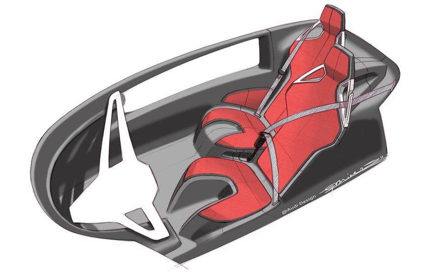 Audi Urban concept - Slide 40