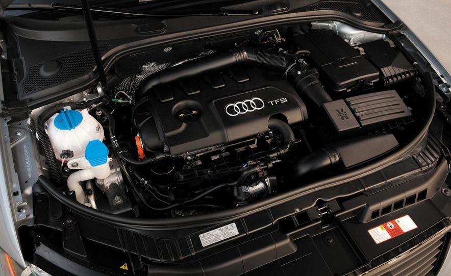 2013 Audi A3 (spy photo) - Slide 18