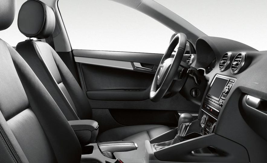 2013 Audi A3 (spy photo) - Slide 19