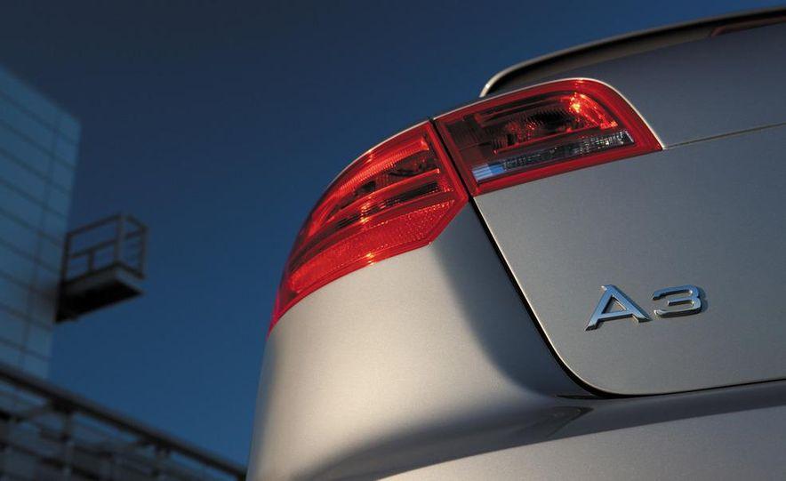 2013 Audi A3 (spy photo) - Slide 15