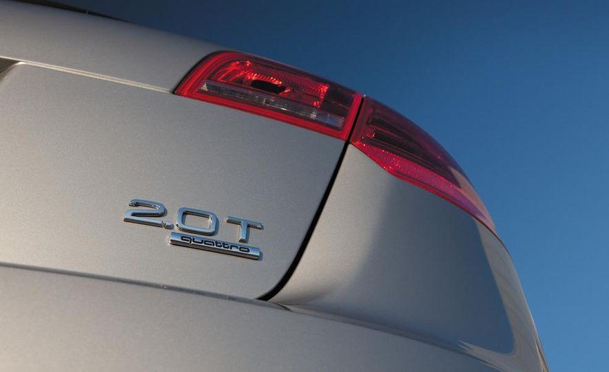 2013 Audi A3 (spy photo) - Slide 14
