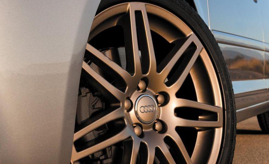 2013 Audi A3 (spy photo) - Slide 17