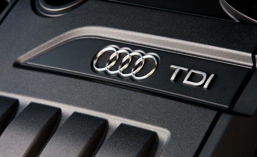 2013 Audi A3 (spy photo) - Slide 32