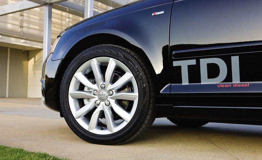 2013 Audi A3 (spy photo) - Slide 28