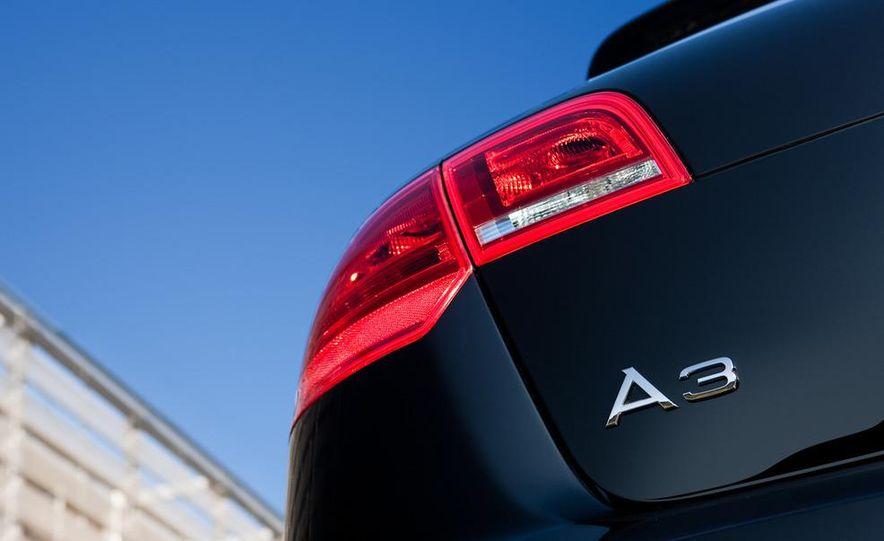 2013 Audi A3 (spy photo) - Slide 29