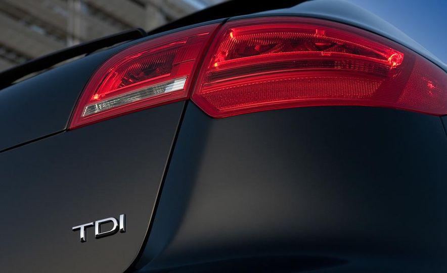 2013 Audi A3 (spy photo) - Slide 30