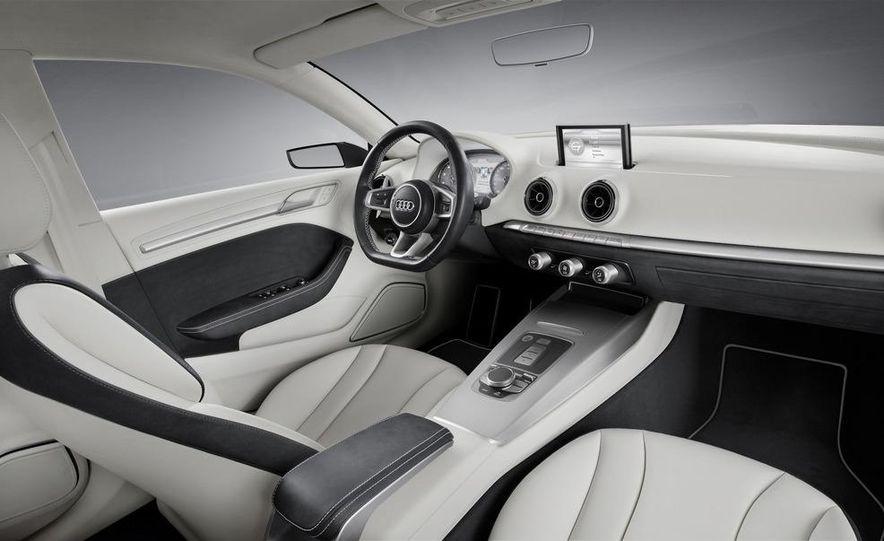 2013 Audi A3 (spy photo) - Slide 8