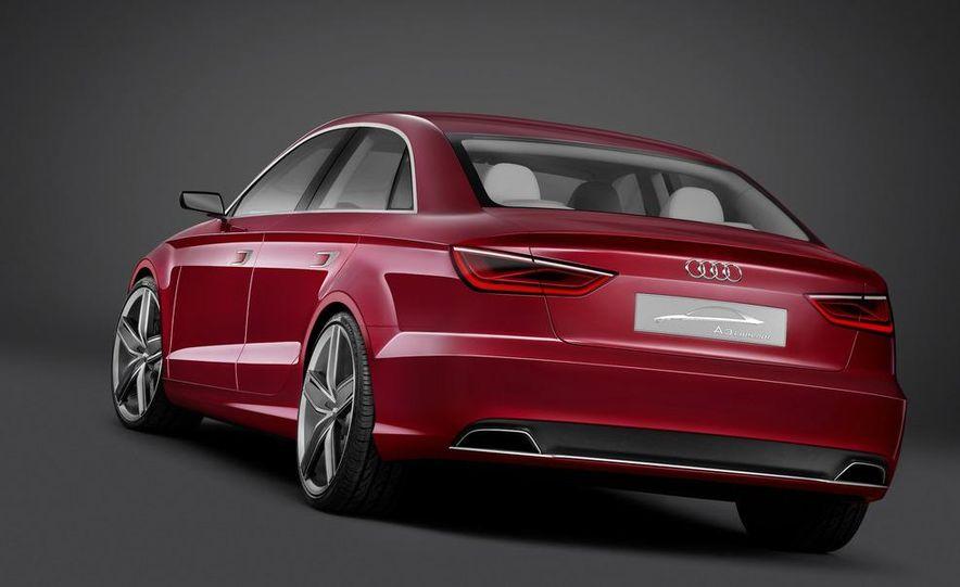 2013 Audi A3 (spy photo) - Slide 7