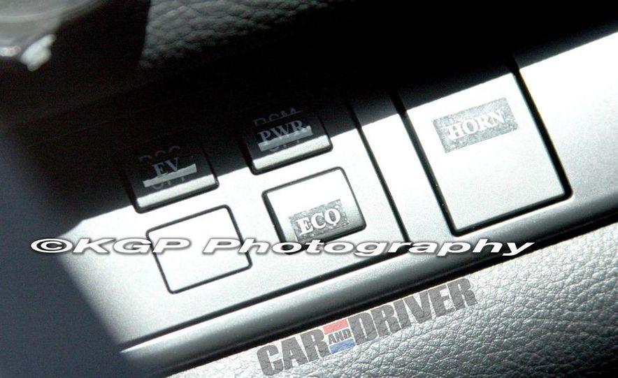 2013 Mazda 6 hybrid (spy photo) - Slide 14