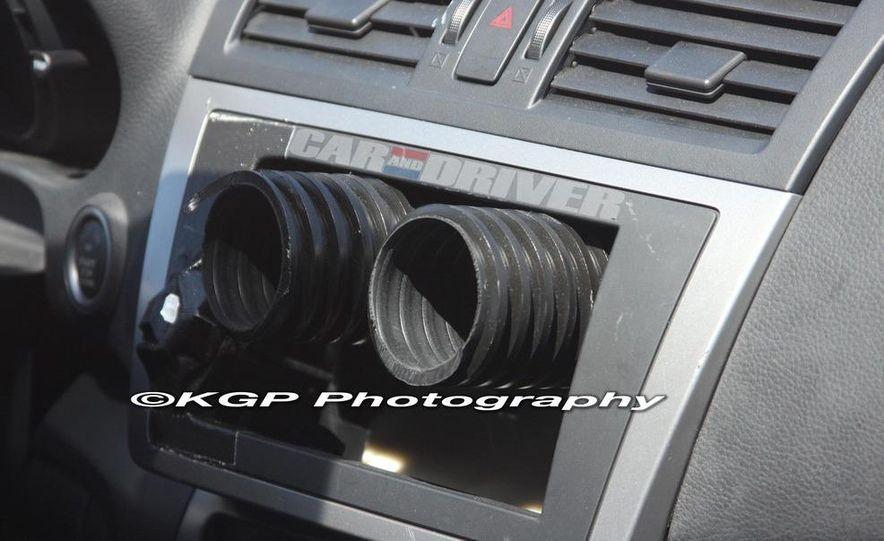 2013 Mazda 6 hybrid (spy photo) - Slide 13