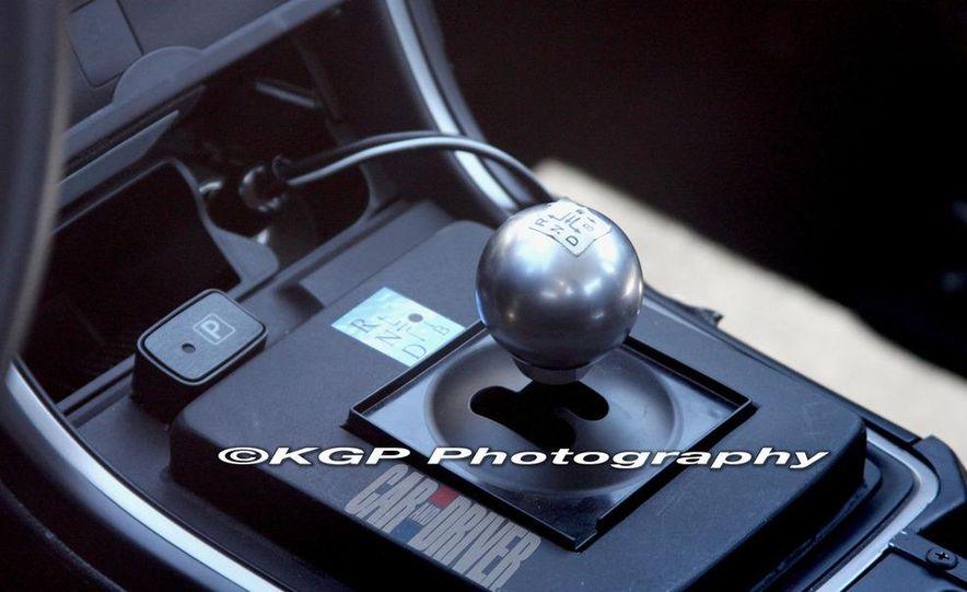 2013 Mazda 6 hybrid (spy photo) - Slide 12