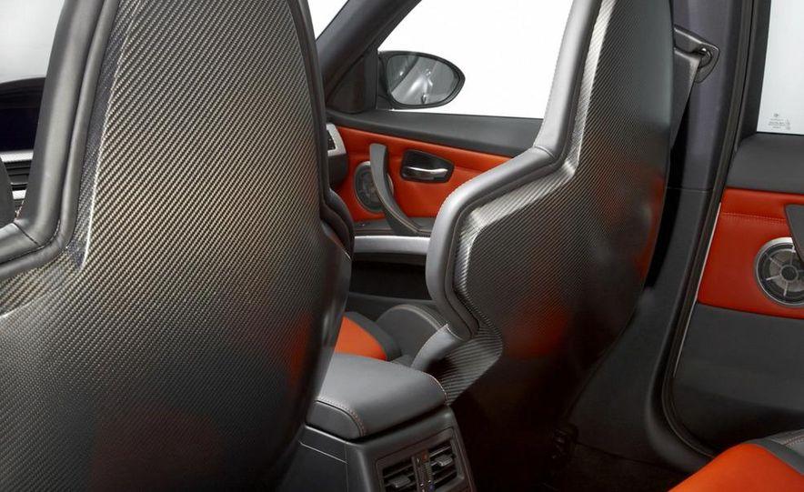 2014 BMW M3 (spy photo) - Slide 50