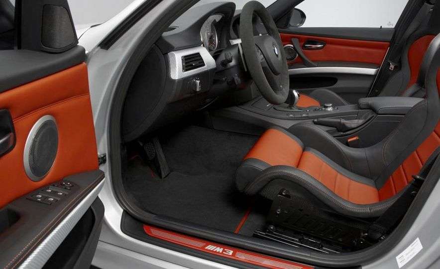 2014 BMW M3 (spy photo) - Slide 52
