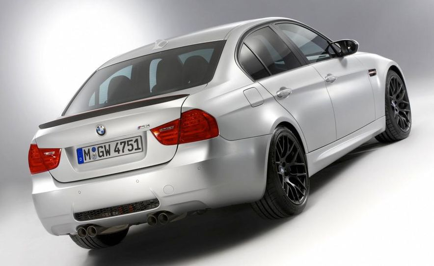 2014 BMW M3 (spy photo) - Slide 30